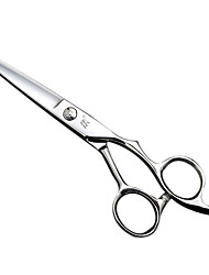 Japanese Stainless Steel Permanent Offset Flat Screw High Quality Scissors