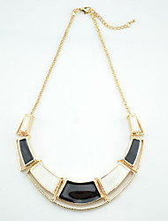 Women's Alloy Necklace Gift/Party/Daily