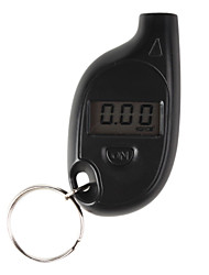 Mini Car Tyre Pressure Meter