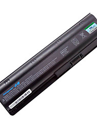 6600mAh 9 Cell Battery for HP Pavilion DM4t-1100 DM4t-1200 DM4t-2000 DV3-2200 DV3-4000 DV3-4100 DV3-4200 DV5-2000 DV5-3000
