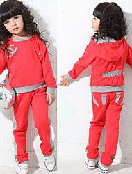filles tenues de sport occasionnels