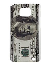 Etui Rigide Motif Dollar US pour Samsung Galaxy S2 i9100