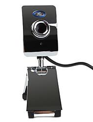 área de trabalho plug-and-play hd 12.0 megapixels usb pc webcam câmera com microfone