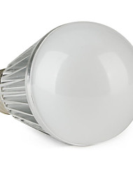 Lâmpada Redonda E27 W 450-500LM LM 6000-6500K K Branco Natural 5 LED # V