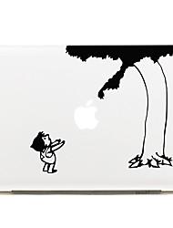 """ciao kid apple mac decal sticker copertura della pelle per 11 """"13"""" 15 """"MacBook Air pro"""