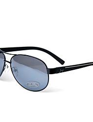 мужской тонкий бликов охранник очки (разных цветов)