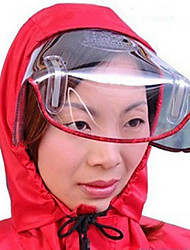 Motorcycle Safe Raincoat