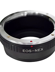 EF EF-S Lens for SONY NEX-5 NEX-3 Pro NEX-VG10 E Mount Adapter