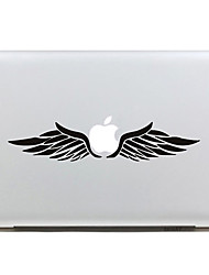 "angelo ala apple mac decal sticker copertura della pelle per 11 ""13"" 15 ""MacBook Air pro"