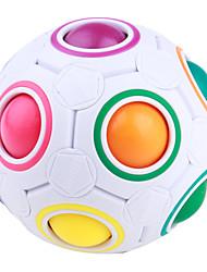 Rainbow Magic Football Cube