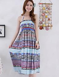 Gurt Sommerkleid