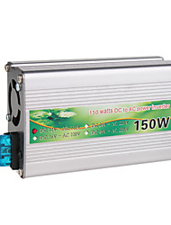 Car Power Inverter 12V-220V 150W