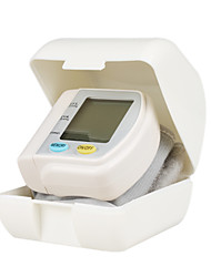 WB-811 Wrist Blood Pressure Monitor