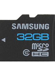 32gb samsung Klasse 10 micro sd / tf SDHC-Speicherkarte