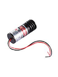 100mw модуль лазерного диода (красный)