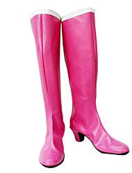 Tsukino Usagi Cosplay Boots