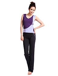 siboen Polyester Yoga Pants für Frauen