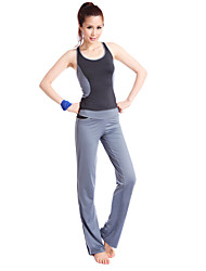 siboen Polyester Yoga Pants