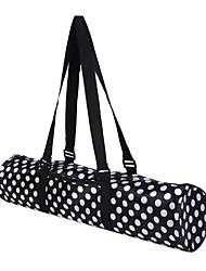 impermeabile per la borsa bella stuoia di yoga (colori assortiti)