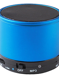 Portable Rechargeable Bluetooth Speaker (Supports TF Card)