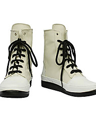 sara blanco ver. zapatos de cosplay
