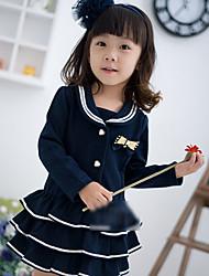 военно-морской флот девушка длинные платья рукава
