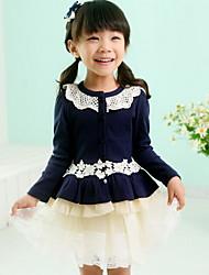 lovely girl Langarm-Shirt