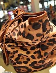 moda couro dupla utilização de bolsas