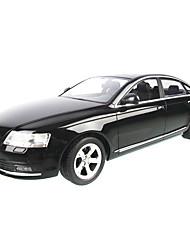 Rastar 01.14 4ch Audi A6L berechtigt rc car