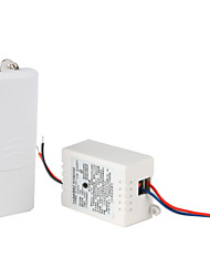 Multiple Concealed Installation Remote Switch