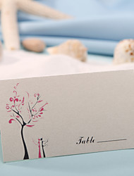 Place Cards and Holders Place Card - Let's Fly (Set of 12)
