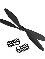 Prop Low Speed 10*4.5 and 10*4.5R Contra-rotating Propeller