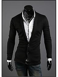 traje formal de confort
