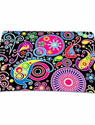 "Graphic Totem Gaming Optical Mouse Pad (9 ""x 7"")"