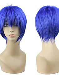 cosplay peluca inspirada en arcanos famiglia nova azul ver.