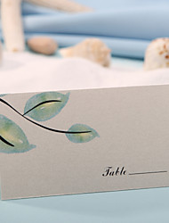 Place Cards and Holders Place Card - Garden Theme (Set of 12)