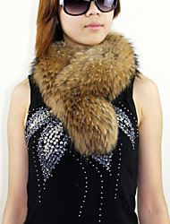 Party/Evening Feather/Fur Shawls / Scarves