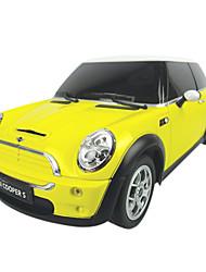 Rastar 01.14 autorisierten ferngesteuertes Auto für Mini Cooper