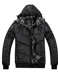 Trendy Casual Cotton Jacket