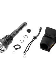 Klarus XT30 1-mode Cree XM-L U2 LED Flashlight (2x18650)