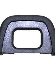Gummi Augenmuschel für Nikon D300S D300 D60 DK-5 DK-23