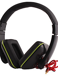 Fones de ouvido elegante, cheio Tamanho FE-L189