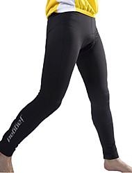 jaggad-nylon calças de ciclismo