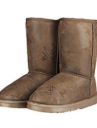 Women 'Cotton Snow Long Boots