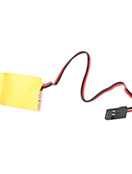 G.T.POWER Rc Simulated LED System For Aircraft