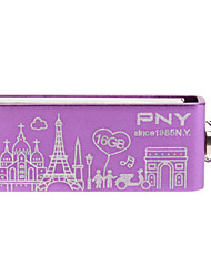 16GB PNY City Series USB 2.0 Flash Drive