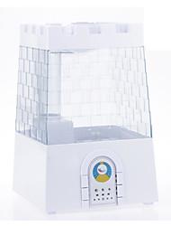 HAOQI-Ultrasonic Doule-nozzle Humidifier(HQ-2008A8,3.8L,220V)