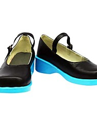 Miku Cosplay Sandals