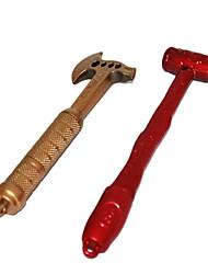 Axt und Hammer geformte Gel Pen (2-Pack)