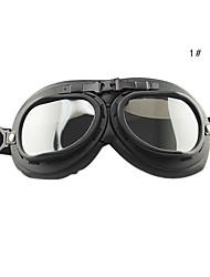 Gafas de Protección de Cuero